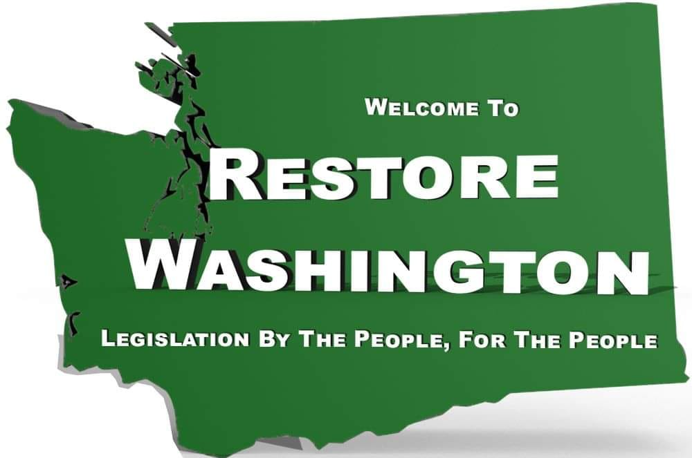 Restore Washington: Limiting the Governor's Emergency Powers with Initiative-1114