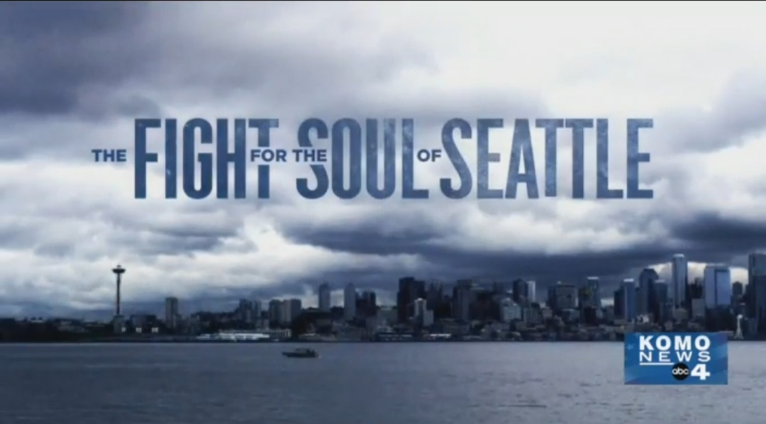 The Fight for the Soul of Seattle: Politics over People.