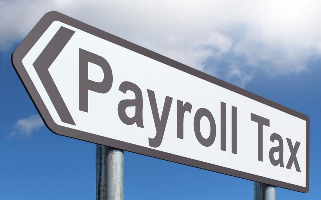 Payroll Tax? You're 'in' unless you Opt-out!