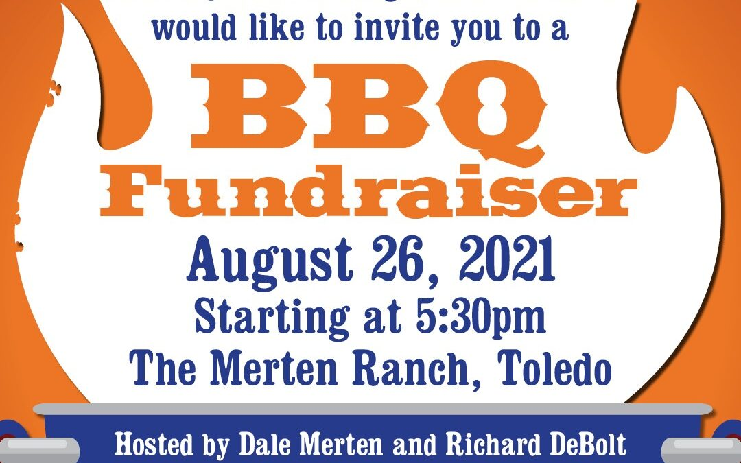 Merten Ranch BBQ and Victory Fundraiser to Re-Elect Peter Abbarno!
